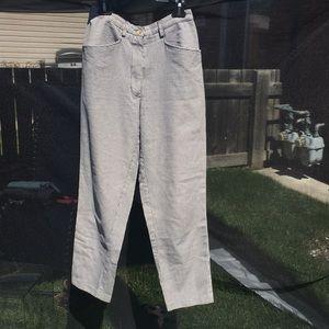 Vintage Tommy Hilfiger pants.